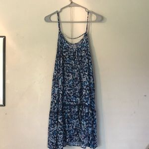 Mossimo Supply Co. Dresses - CUTE, MOSSIMO STRAPPY SUNDRESS, XL